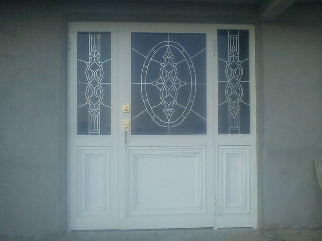 Grabado de puertas related keywords grabado de puertas - Puertas de dos hojas ...